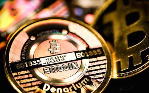 比特币均价达到 1902 美元 市值突破 600 亿美元大关